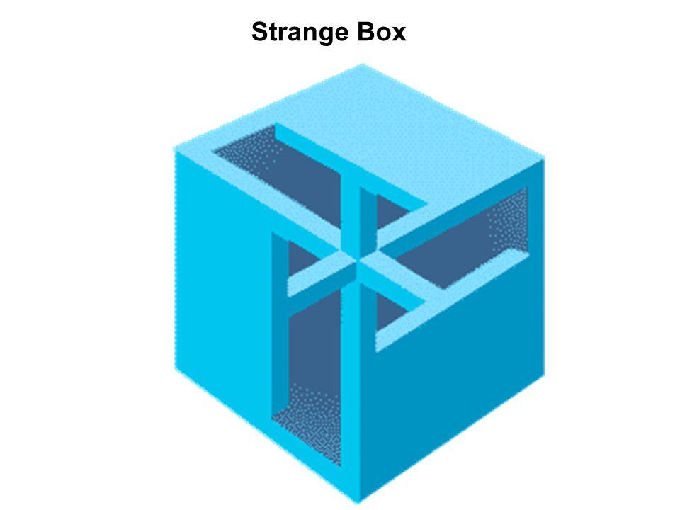 Strange Box