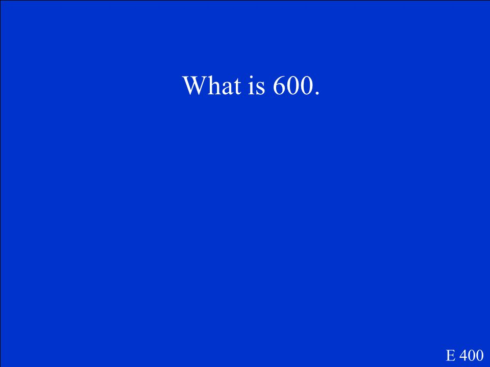 Total number of muscles in the human body (for most people.) E 400