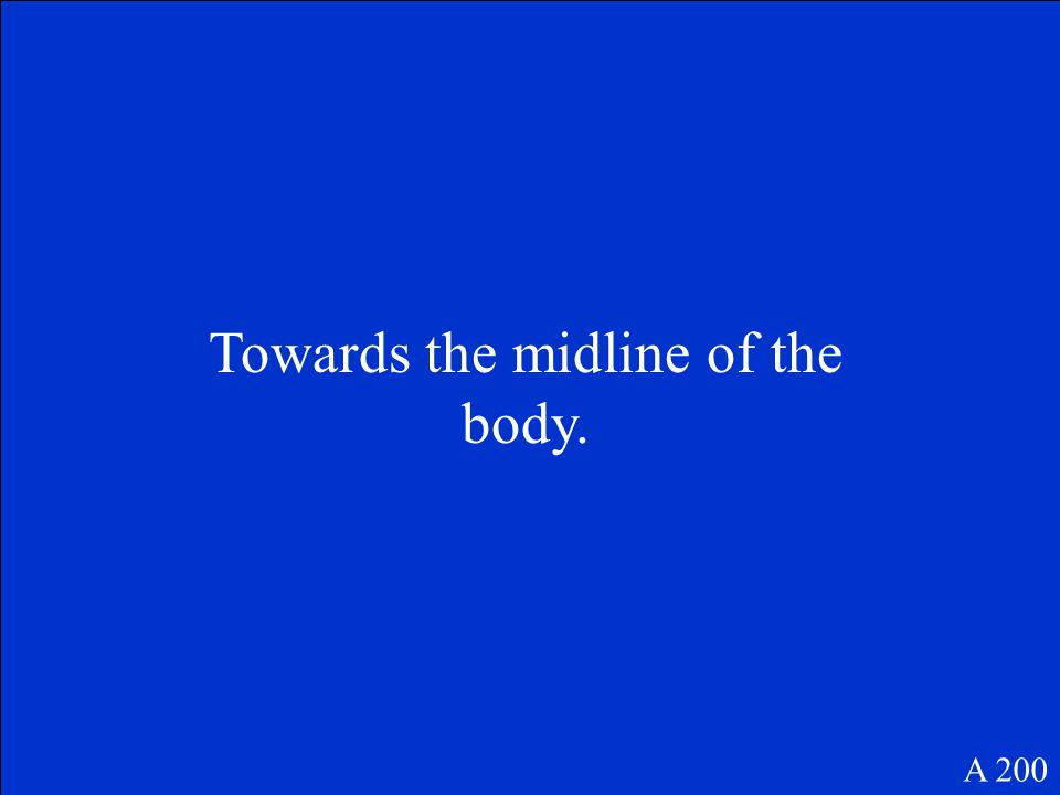 What is Lateral Movement A 100