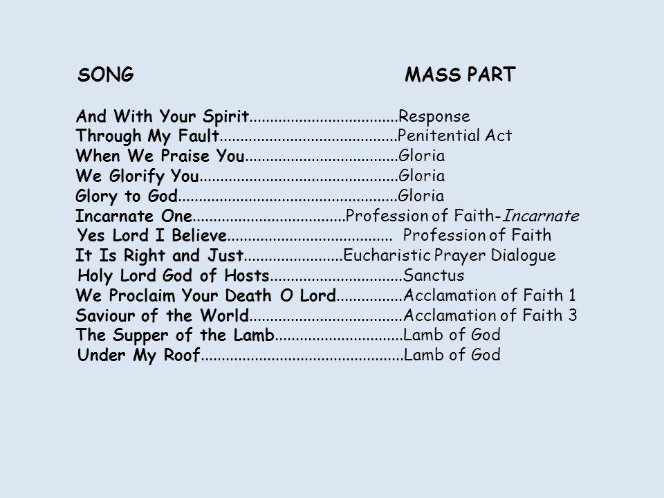 Chorus Holy Holy Lord God of Hosts Holy Holy Lord God of Hosts HOLY LORD GOD OF HOSTS