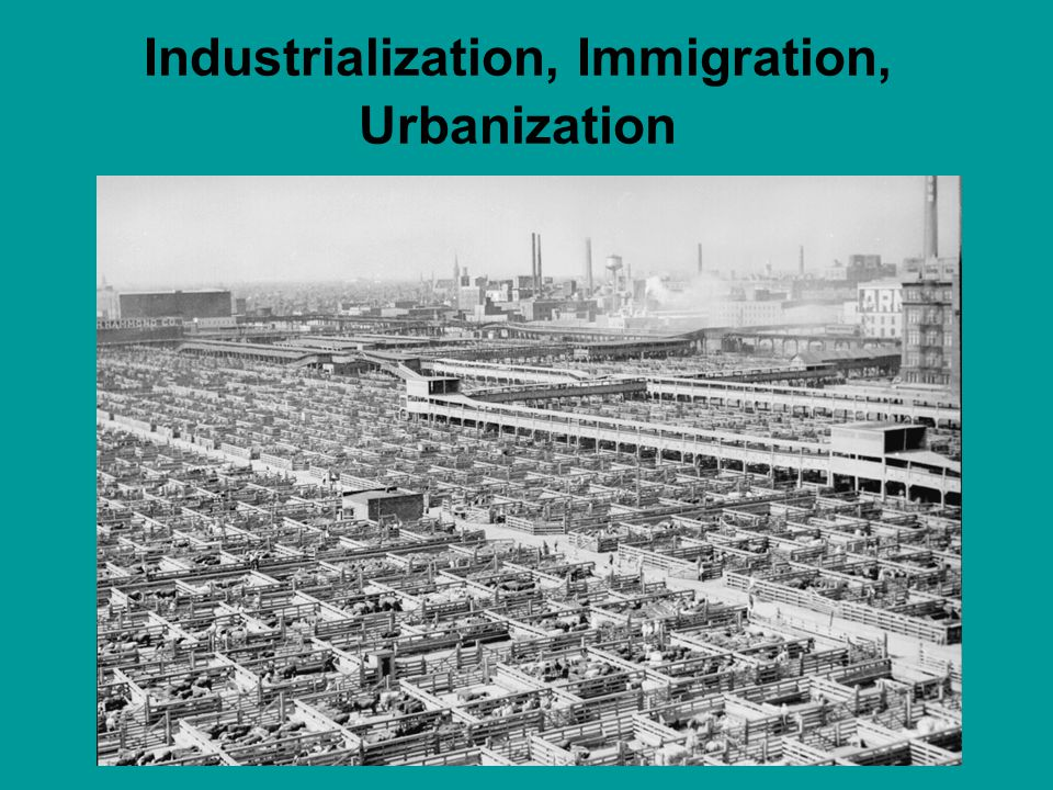 Outline The Gilded Age Corporate Structures Businesses and Technology Social Darwinism & Laissez Faire Labor and urbanization Immigration and National Culture