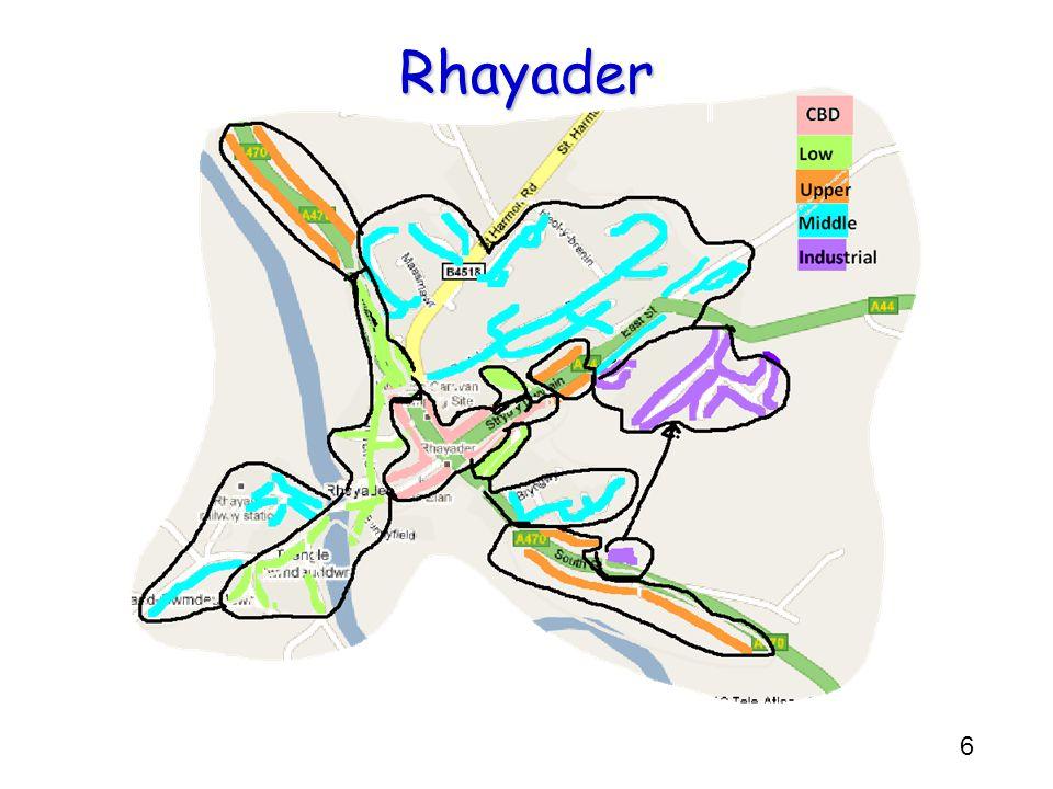 6 Rhayader