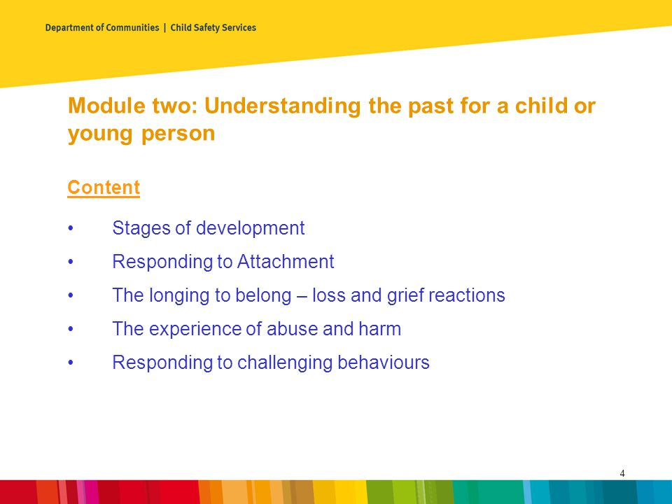 Responding to Disclosures Be calm and reassure the child or young person that it is alright to talk about this and they have not done the wrong thing.