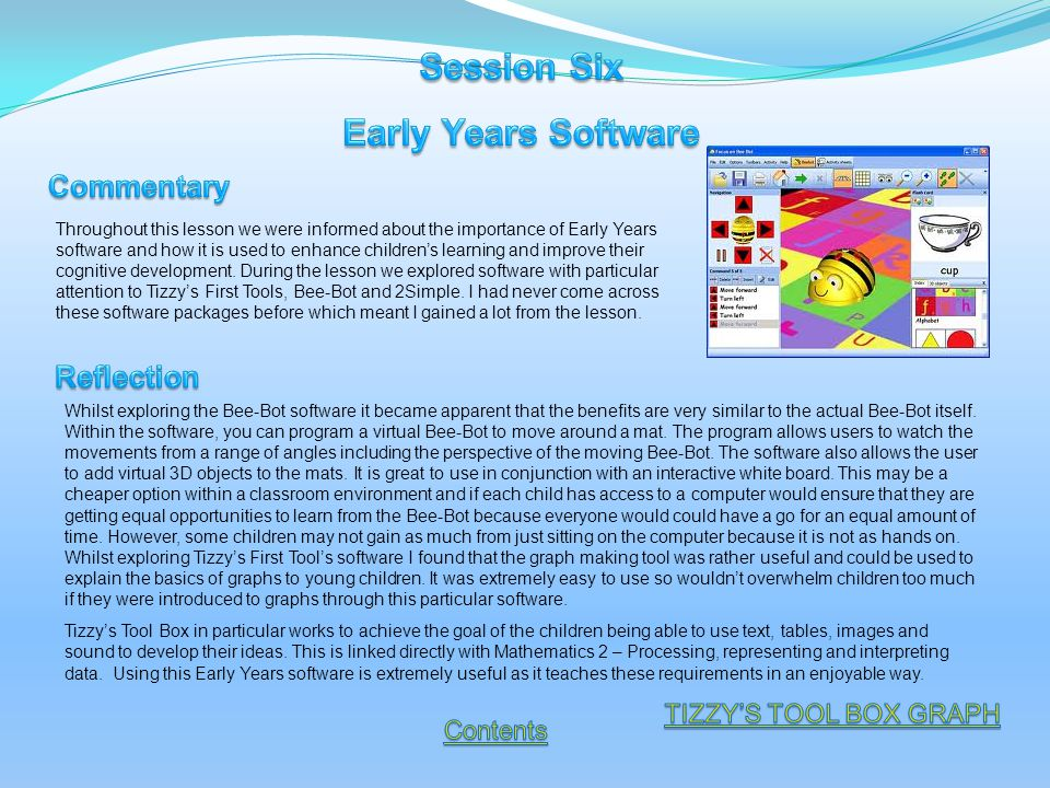 The aims of this session were to understand exactly hat modelling meant, the progression of these activities in the Primary school itself and how to use specific modelling software such as Excel.