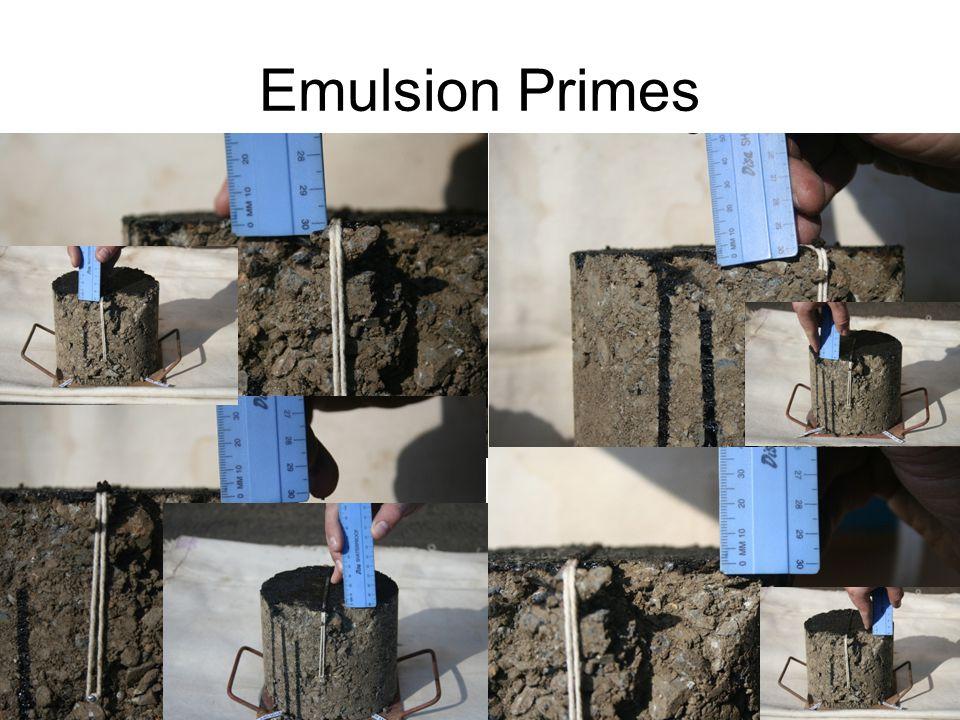 Emulsion Primes
