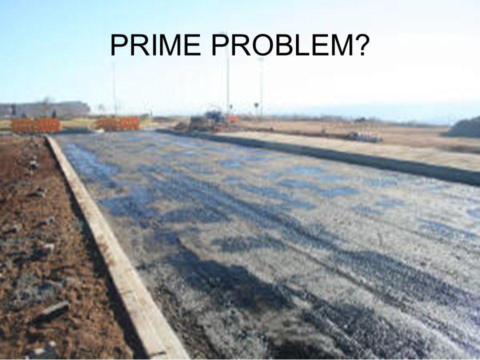 PRIME PROBLEM?