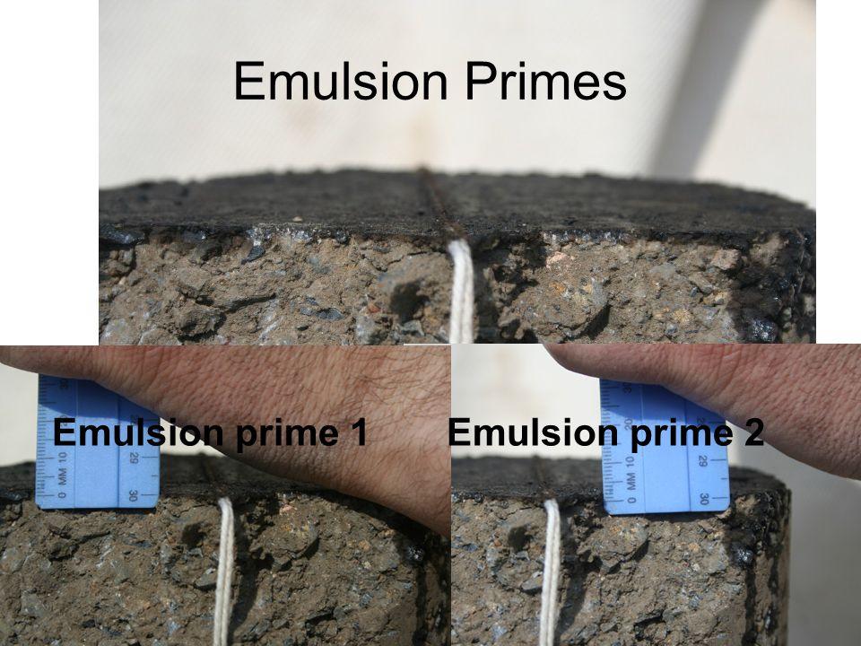 Emulsion Primes Emulsion prime 2Emulsion prime 1