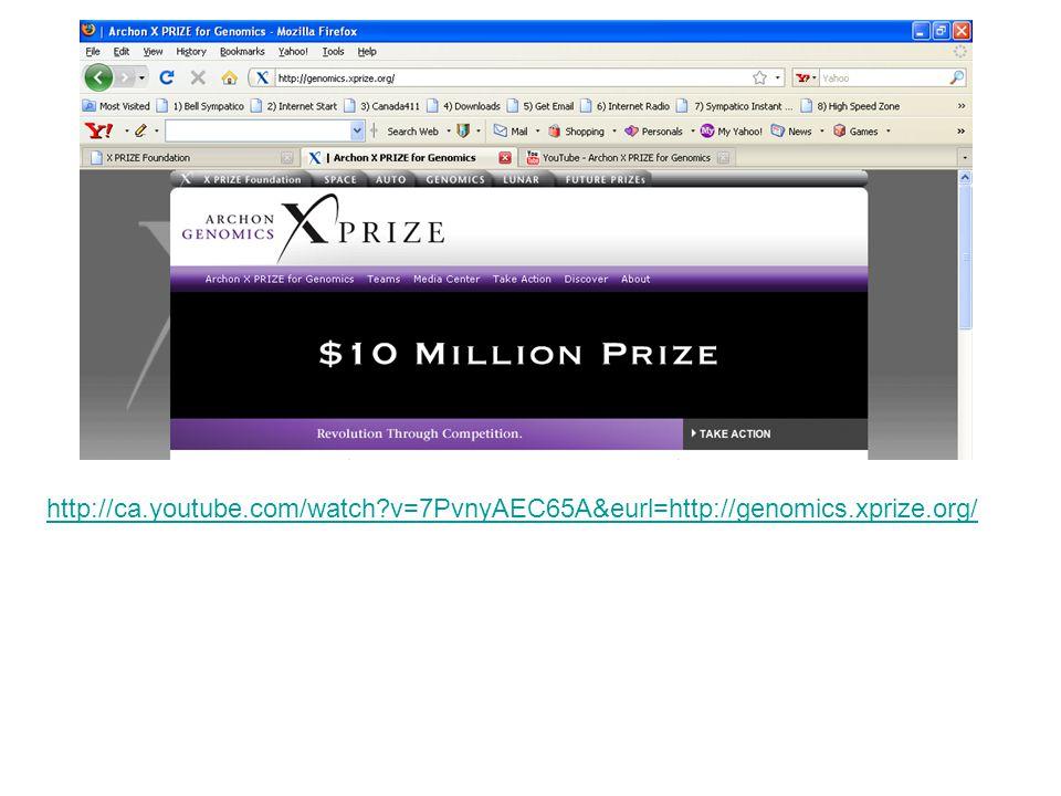 http://ca.youtube.com/watch?v=7PvnyAEC65A&eurl=http://genomics.xprize.org/