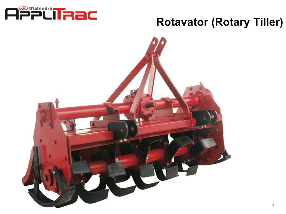 4/19/2015 9 Rotavator (Rotary Tiller)