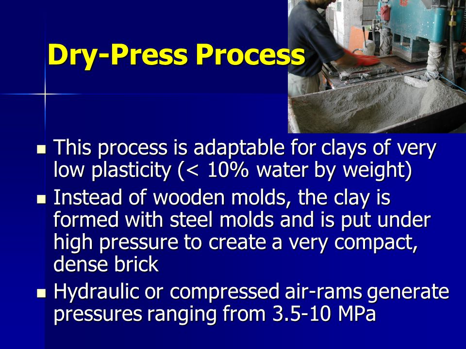 The compressive strength of brick or structural clay tile is an important material property for structural applications.