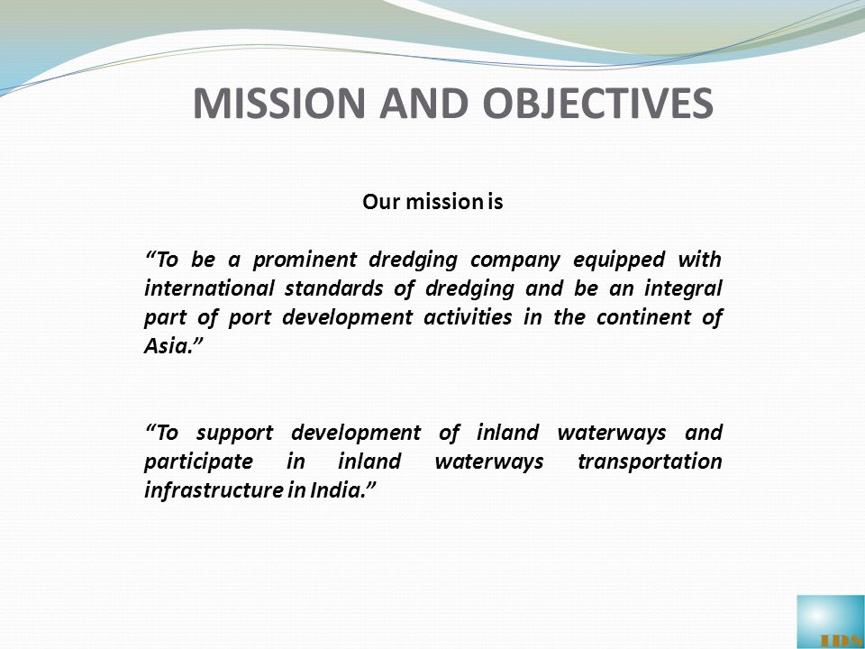 TECHNICAL SKILLS  Capital and Maintenance Dredging and Reclamation  Dredging harbors and waterways  Laying underwater cable  Dredging sand for land reclamation  Beach and foreshore replenishment  Construction of artificial islands  Environmental dredging