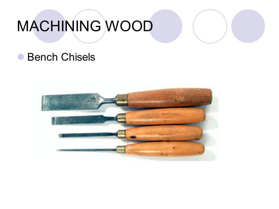 Bench Chisels