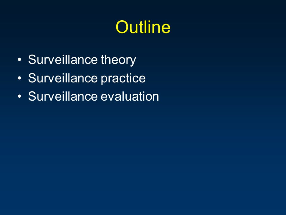 More effective use of the concept of situation awareness Probe deeper –Interpretation of current state –Projected states Measurement –Links theory to practice