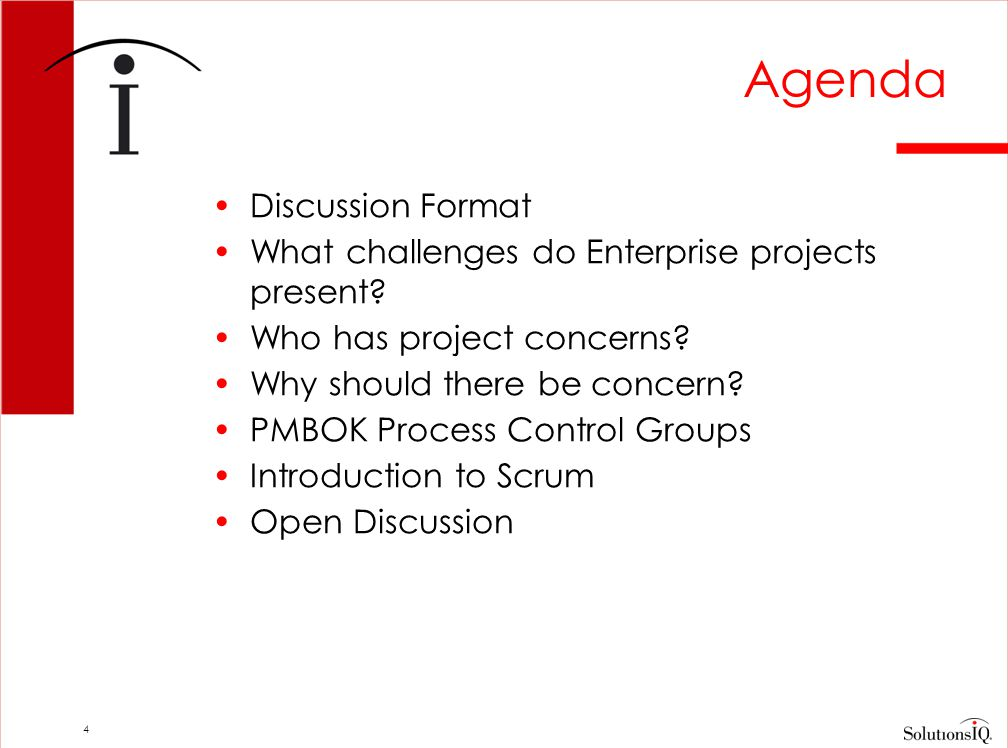 15 The Scrum Framework Product Backlog Prioritized Features desired by Customer Vision