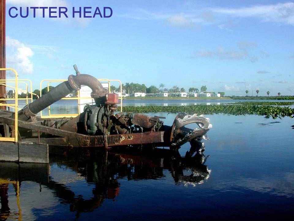 CUTTER HEAD