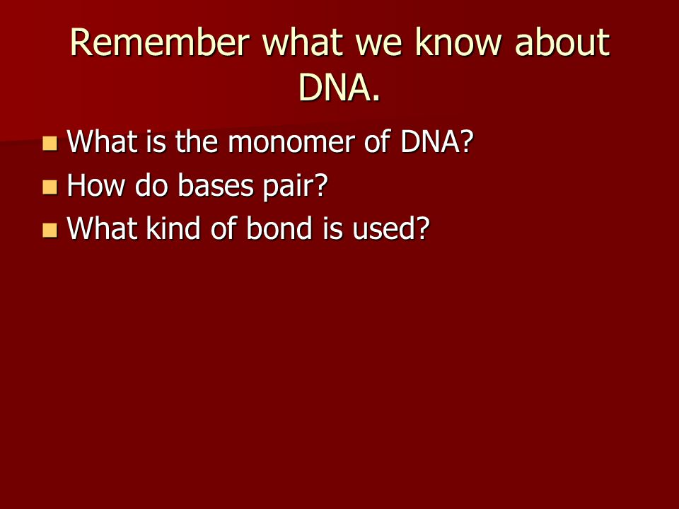 Bacteria are often used in biotechnology because they have plasmids Bacteria are often used in biotechnology because they have plasmids A plasmid is a circular A plasmid is a circular piece of DNA that exists apart from the apart from the chromosome and chromosome and replicates independently of it.