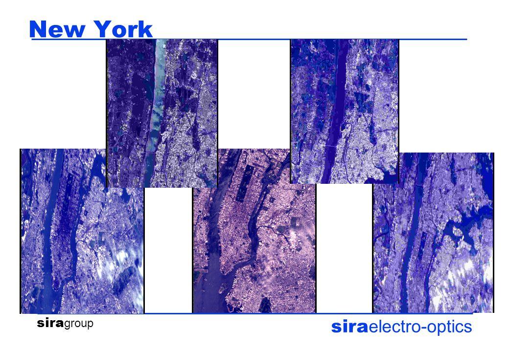 sira group sira electro-optics New York
