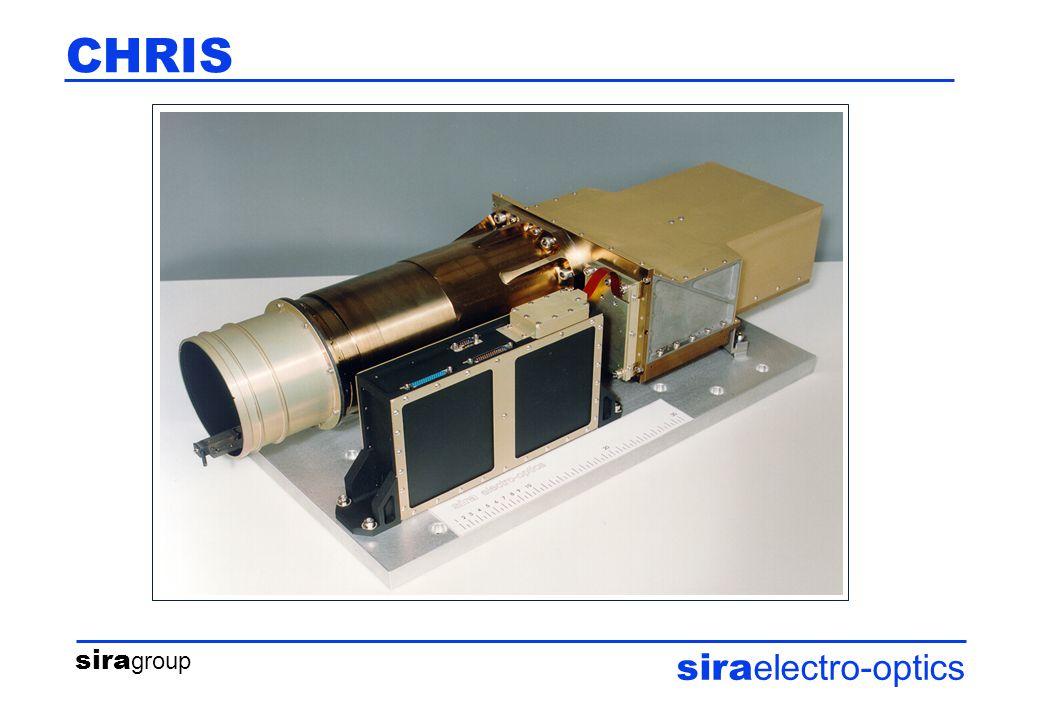 sira group sira electro-optics CHRIS