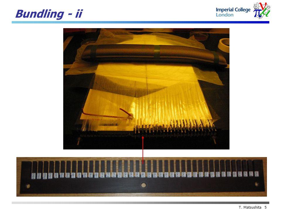 T. Matsushita 5 Bundling - ii comb