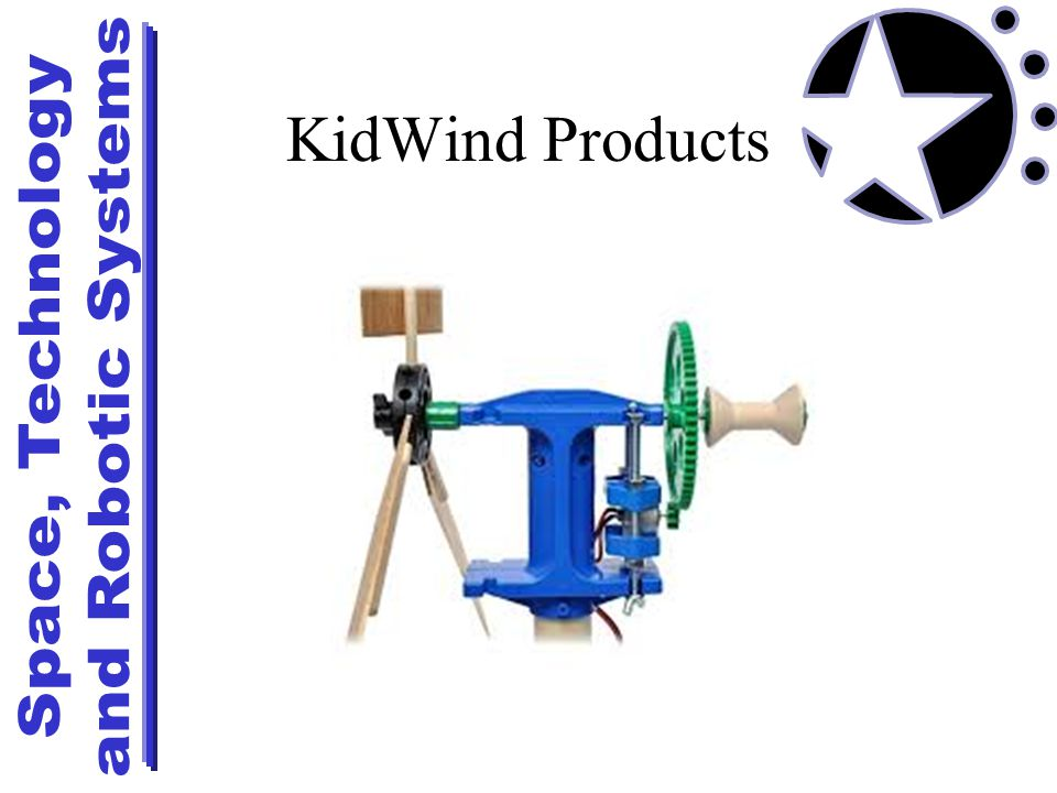 KidWind Products
