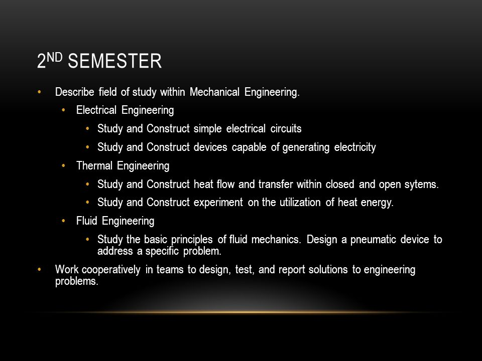 YEAR 2: ENGINEERING RESEARCH & DESIGN Advanced CAD software use Advanced Modeling using Subtractive-Rapid Prototyping (SRP) (new in 14-15) Introduction to CNC Plasma Software and Hardware (CNC Plasma Cutter new in 14-15) Advanced Robotics and Programming Project