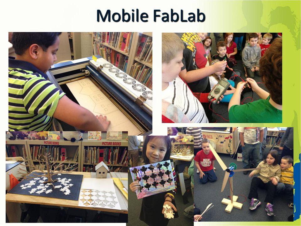 Mobile FabLab