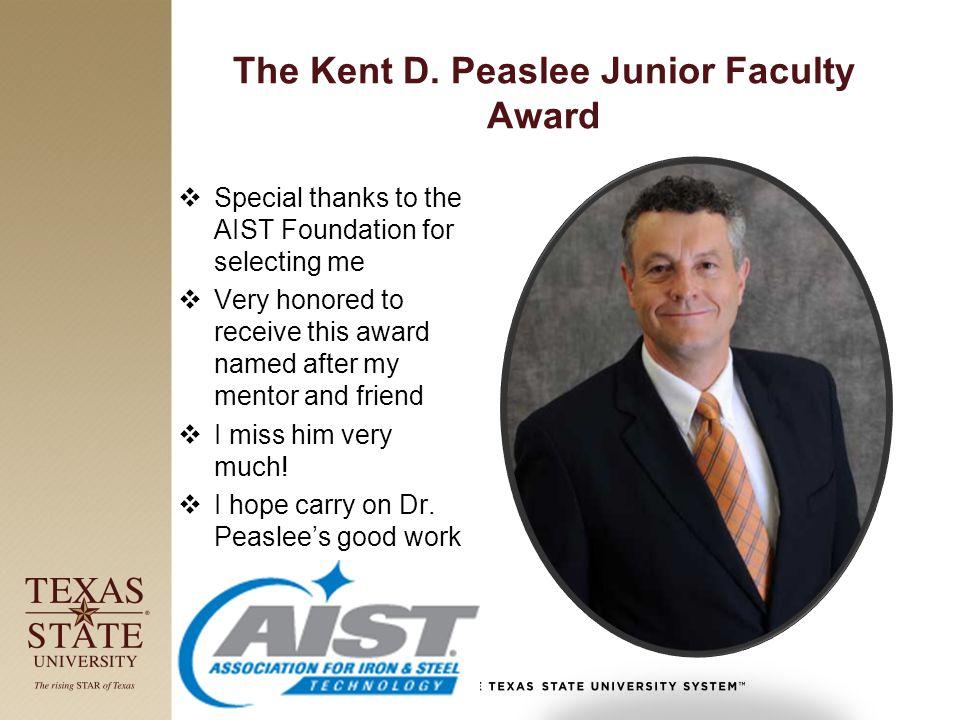 The Kent D.