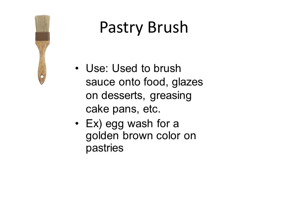 Rolling Pin Use: Stretches and rolls dough, such as pie crusts, cookies, and biscuits