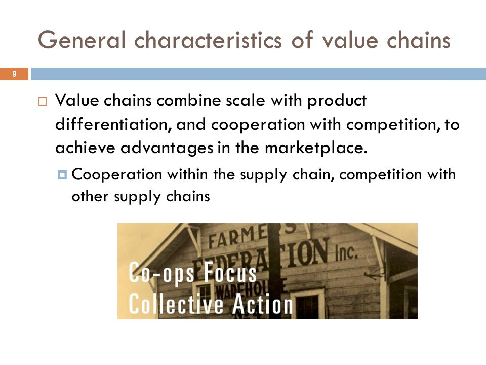 Challenges for mid-tier value chains 20  Acquiring adequate capitalization and competent management  Accessing adequate technical, research and development support  Creating meaningful standards and consistent certification mechanisms across the chain