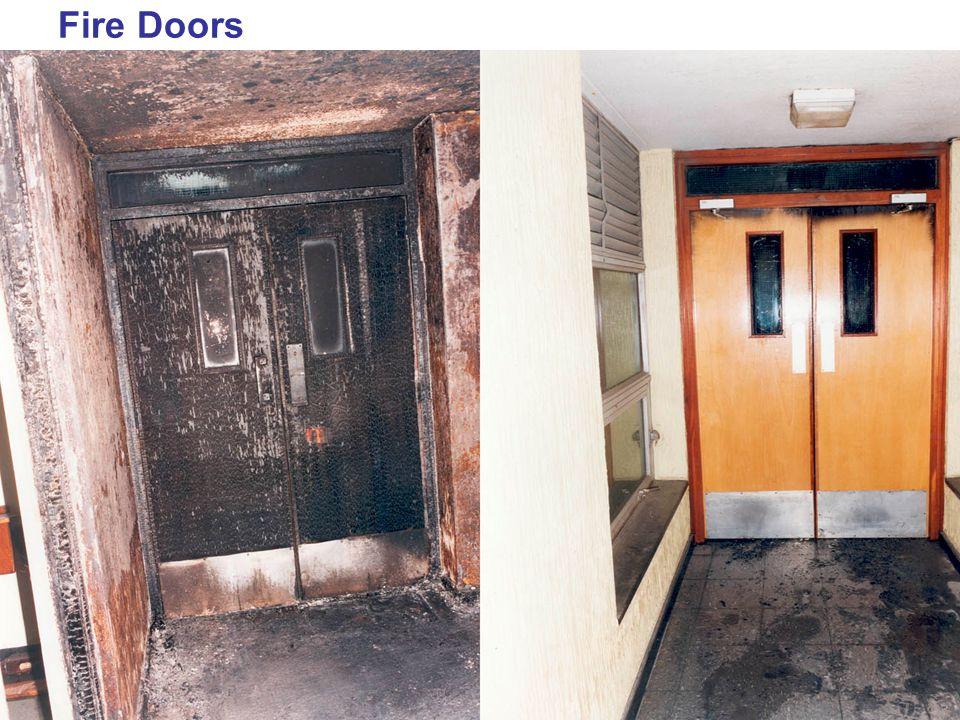 48 Fire Doors