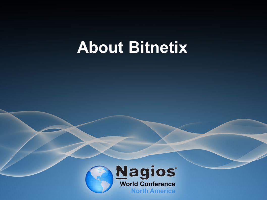 About Bitnetix