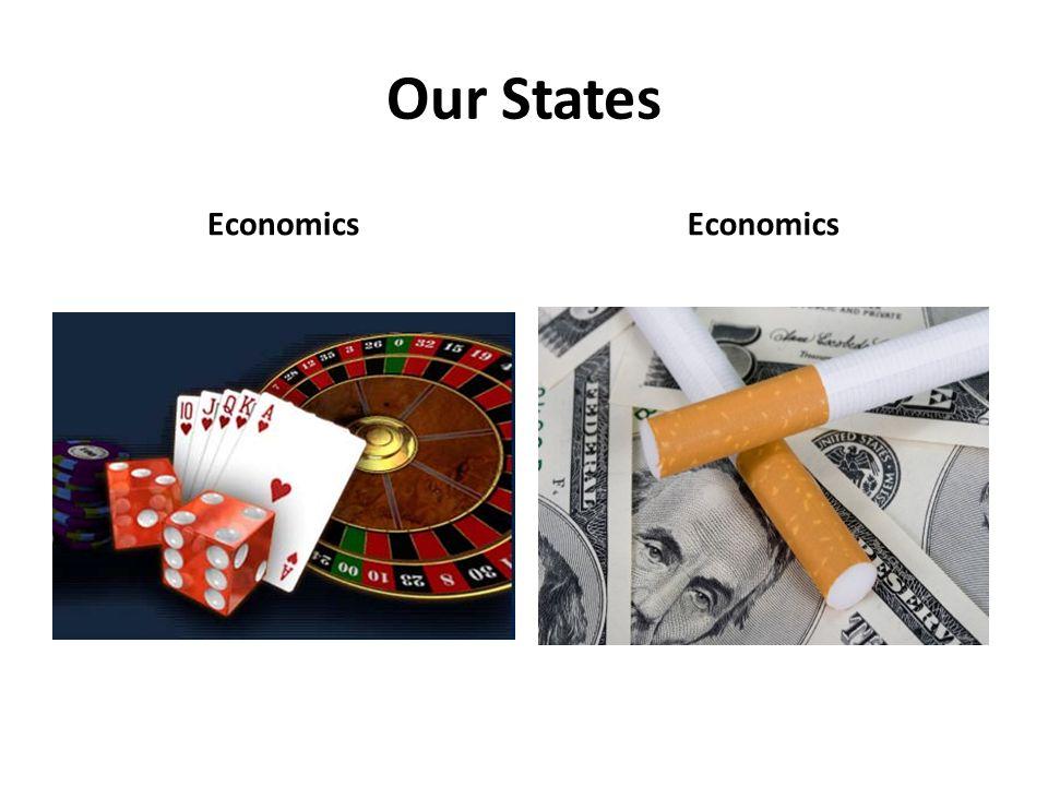 Our States Economics
