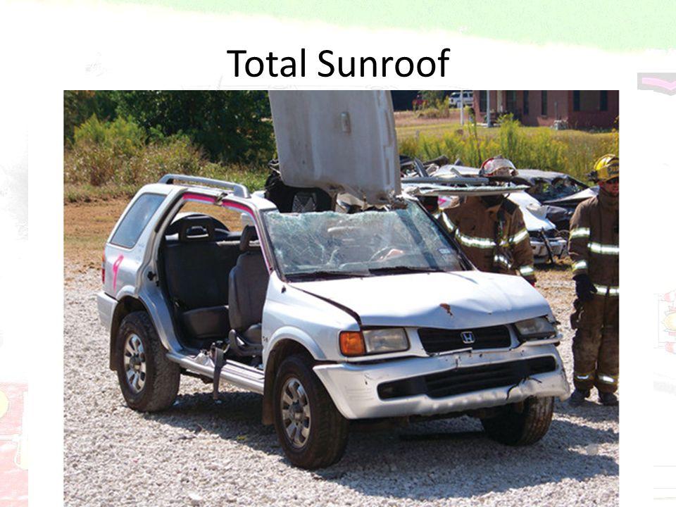 Total Sunroof
