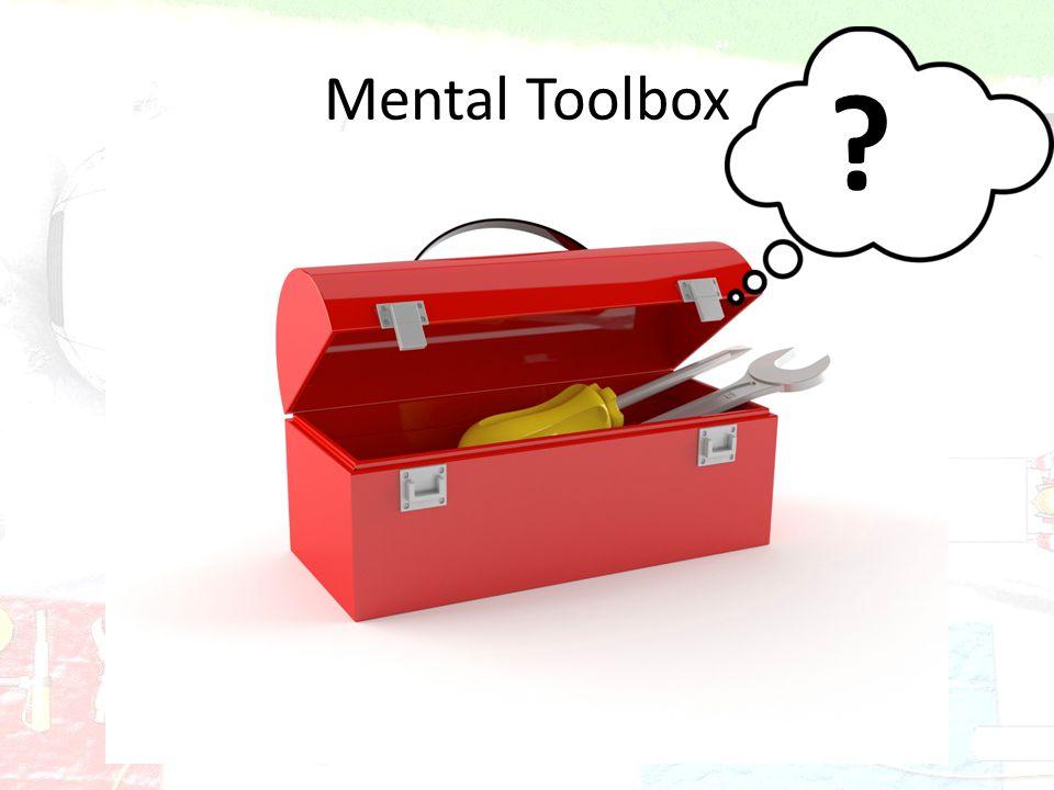 Mental Toolbox ?