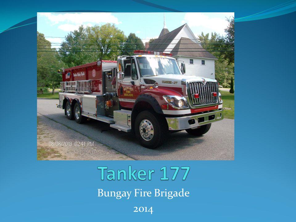 Bungay Fire Brigade 2014