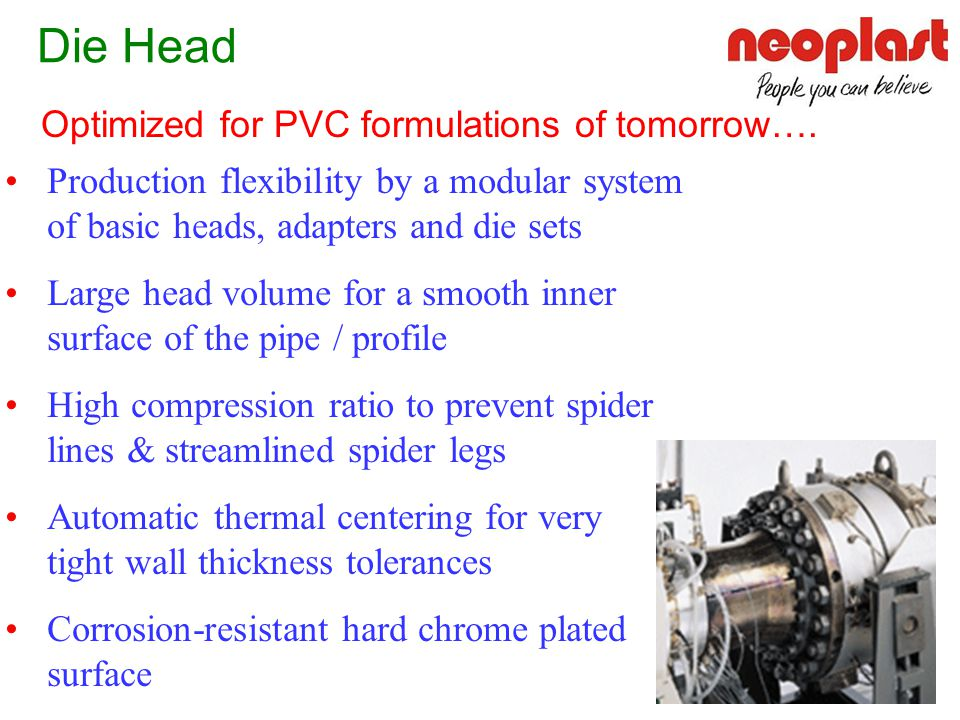 Down Stream Equipments For Pipe / Profile Extrusion / Palletizing