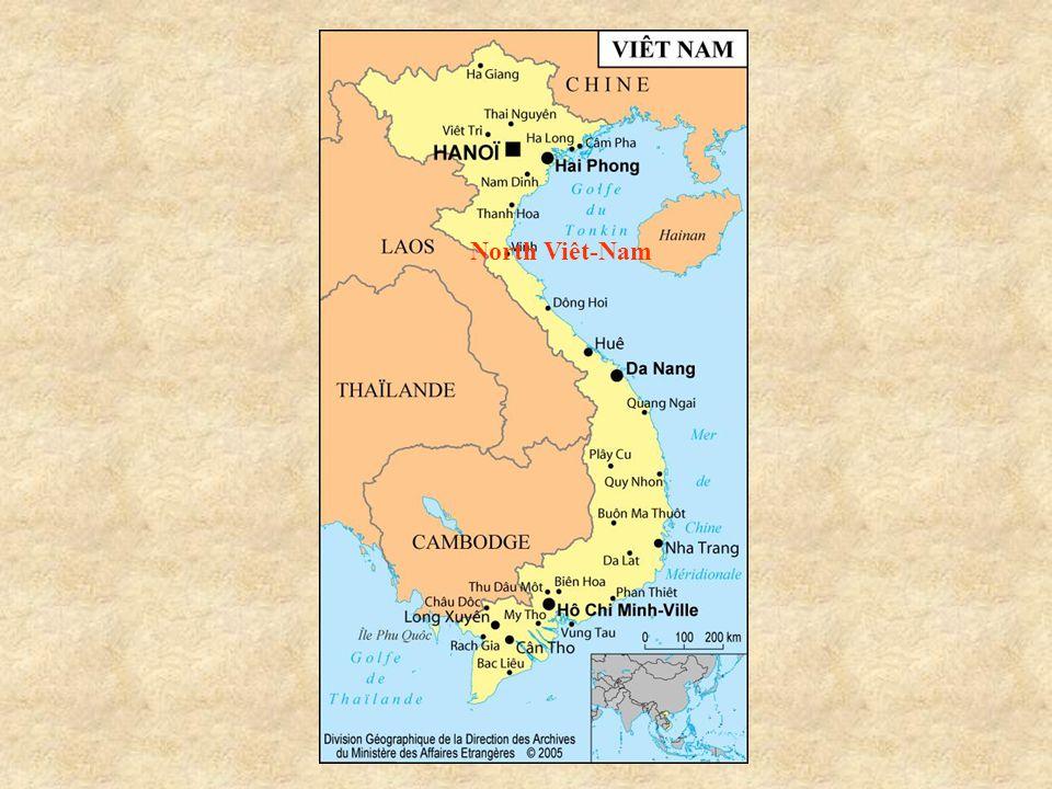 North Viêt-Nam