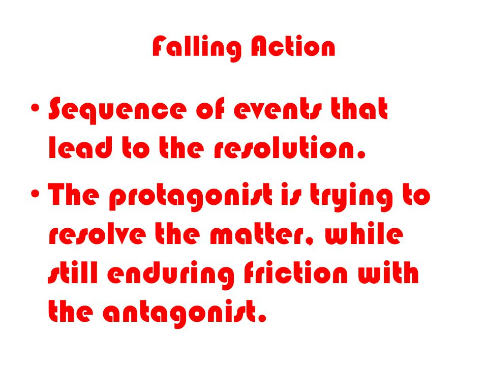 Fiction Narrative works that are produced from the imagination.