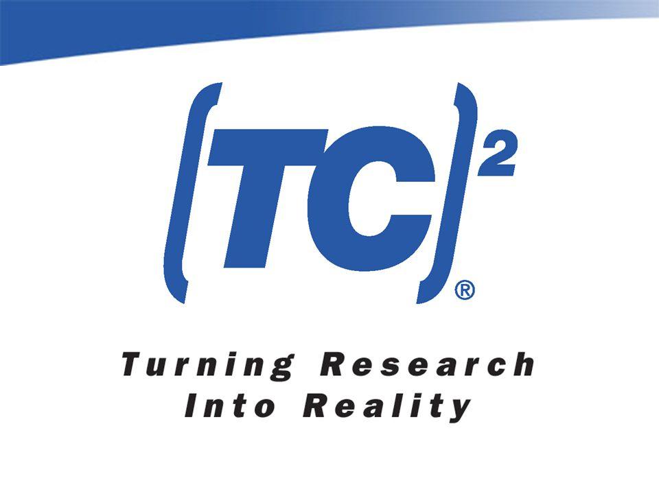 What is [TC] 2 ? Technology Training Thinking Doing Sustaining Sustainability