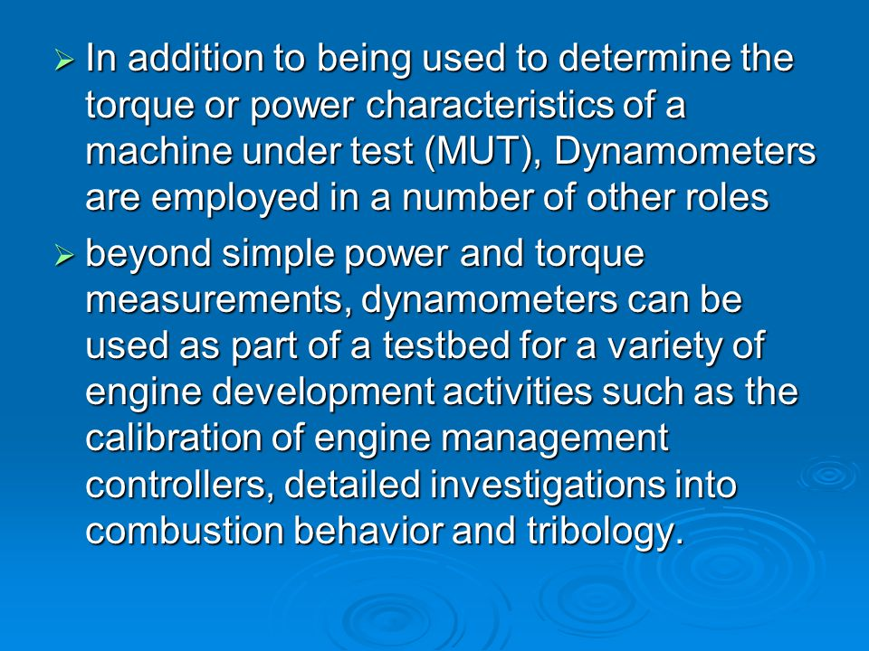  Dynamometer Plans  The plans that contain a dyno with the basic elements so that it works, consists of a metallic frame of square tube of 60 x 60 mm that leans in the ground with rubber feet.