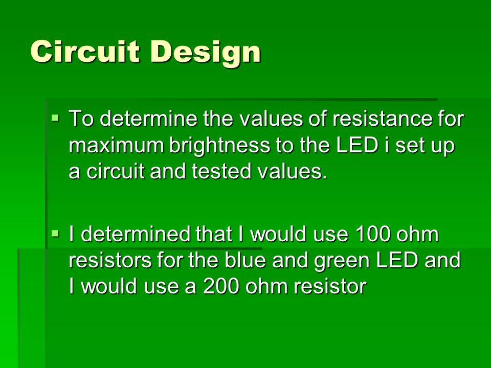 PCB board Layout