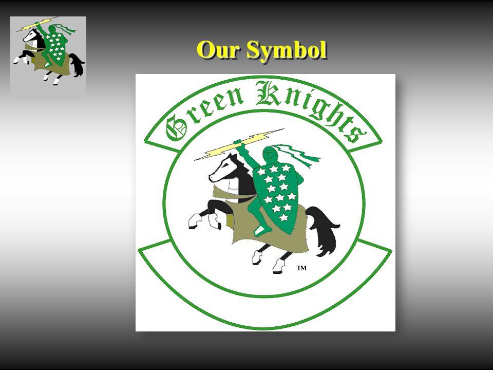 Our Symbol
