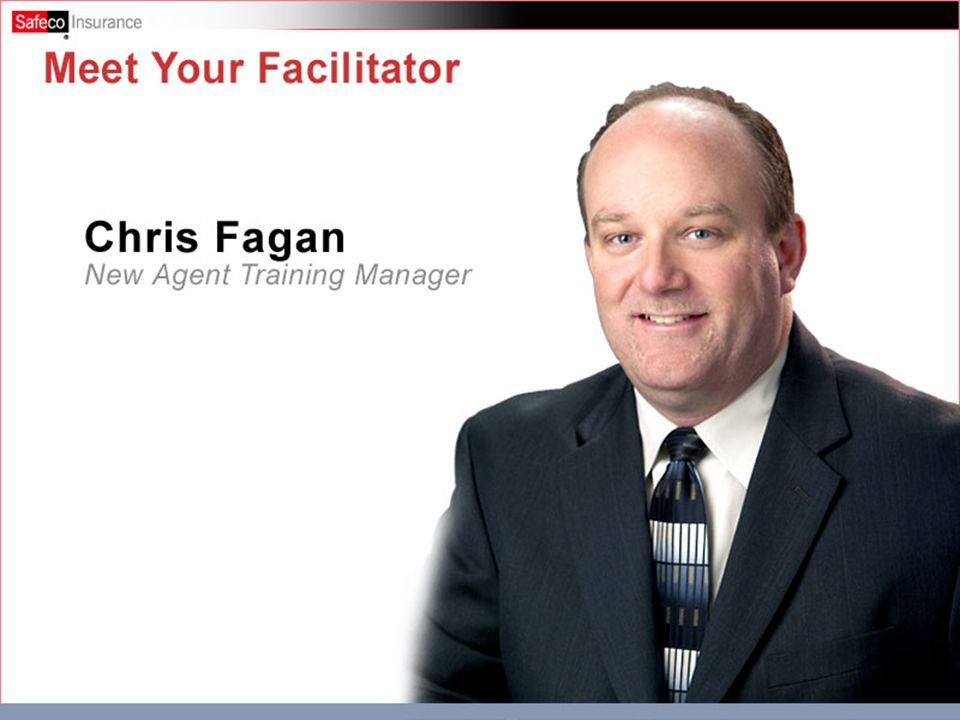 Chris Fagan Meet Your Facilitator