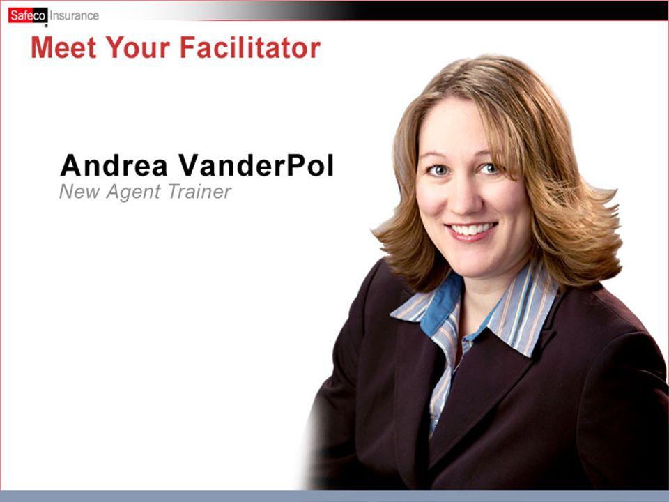 Andrea VanderPol Meet Your Facilitator