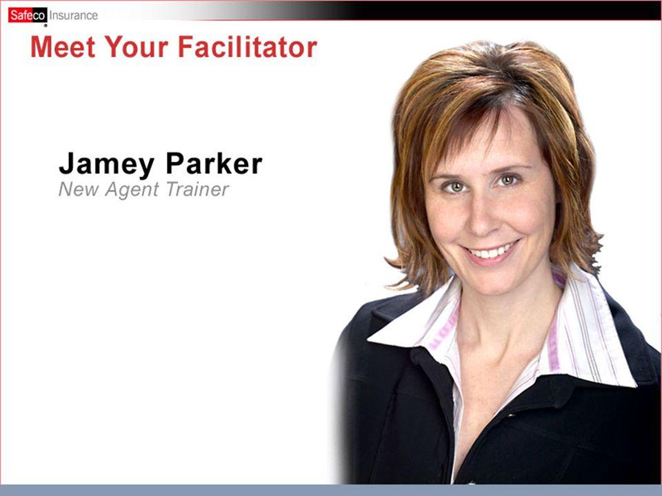 Jamey Parker Meet Your Facilitator