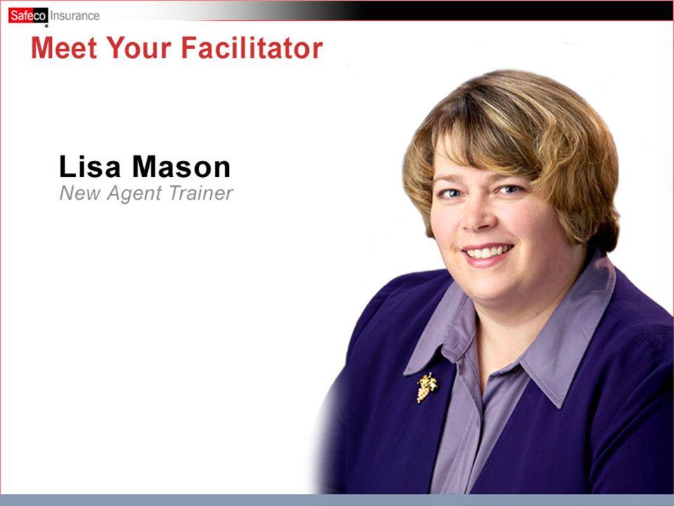 Lisa Mason Meet Your Facilitator