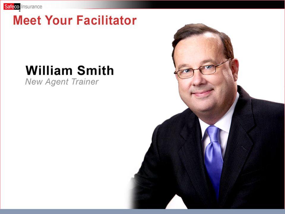 William Smith Meet Your Facilitator