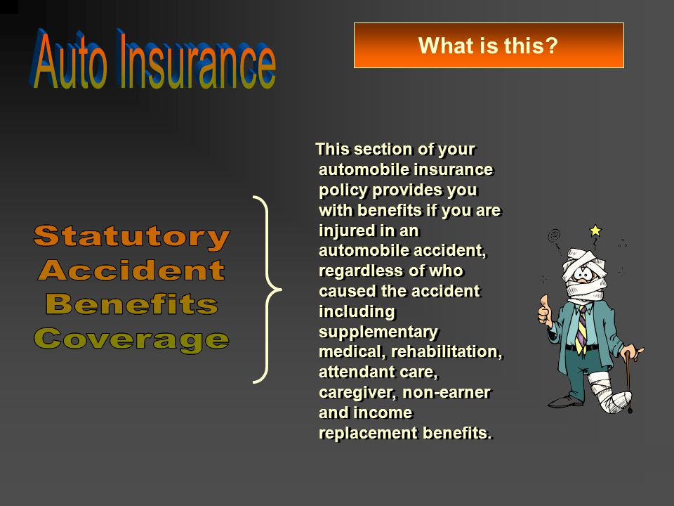 Liability insurance covers the damage you cause to other vehicles, people, or property Oops, my fault What is Liability.