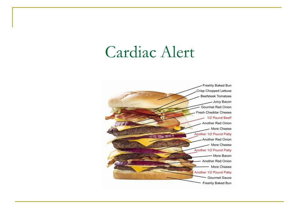 Cardiac Alert