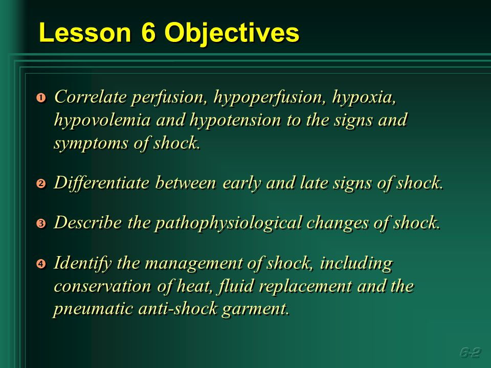 Fluid Decrease Fluid volume decreases Baroreceptors note change Epinephrine and norepinephrine released Vasoconstriction Increased rate & strength of cardiac contractions